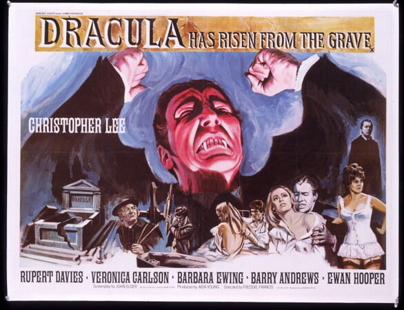 Dracula Has Risen from the Grave - Image - Image 14