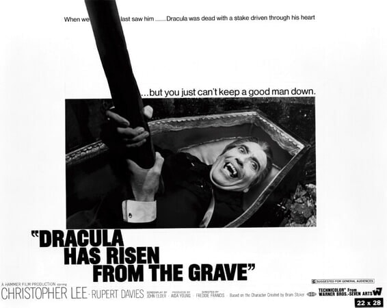 Dracula Has Risen from the Grave - Image - Image 15