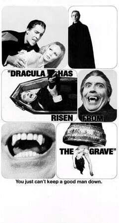 Dracula Has Risen from the Grave - Image - Image 3