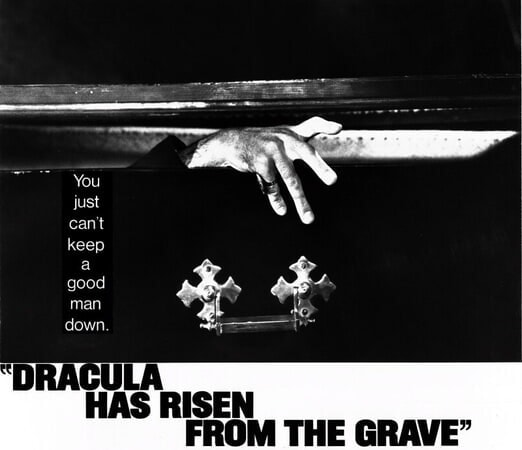 Dracula Has Risen from the Grave - Image - Image 4