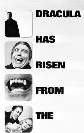 Dracula Has Risen from the Grave - Image - Image 5