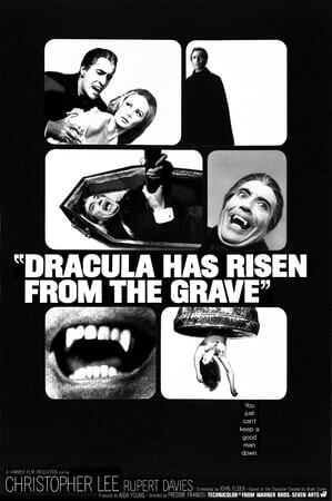 Dracula Has Risen from the Grave - Image - Image 8