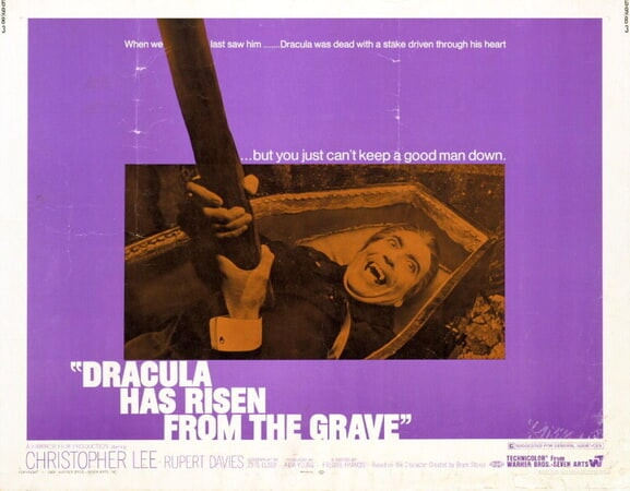 Dracula Has Risen from the Grave - Image - Image 10