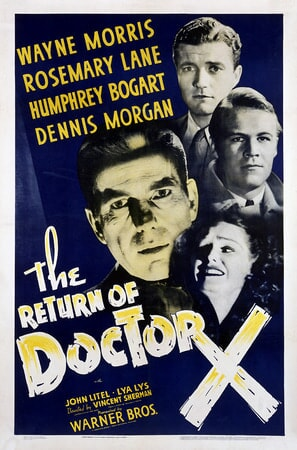 The Return of Doctor X - Image - Image 5