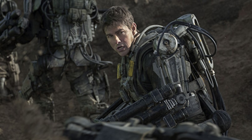 Live Die Repeat: Edge of Tomorrow - Image - Image 1