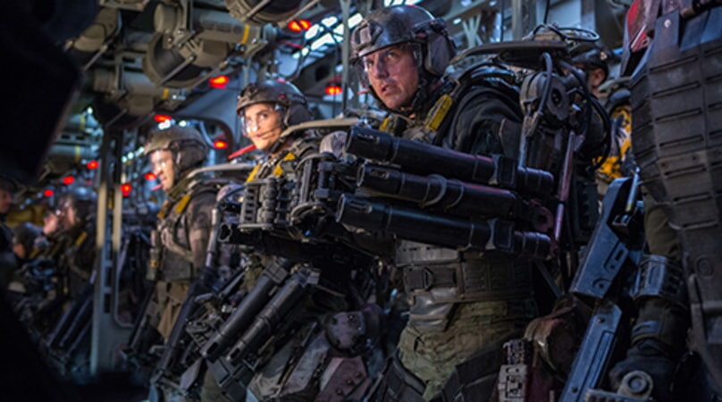 Live Die Repeat: Edge of Tomorrow - Image - Image 11