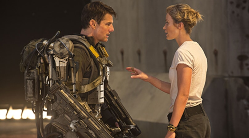 Live Die Repeat: Edge of Tomorrow - Image - Image 12
