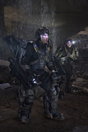 Live Die Repeat: Edge of Tomorrow - Image - Image 14