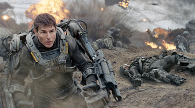 Live Die Repeat: Edge of Tomorrow - Image - Image 16