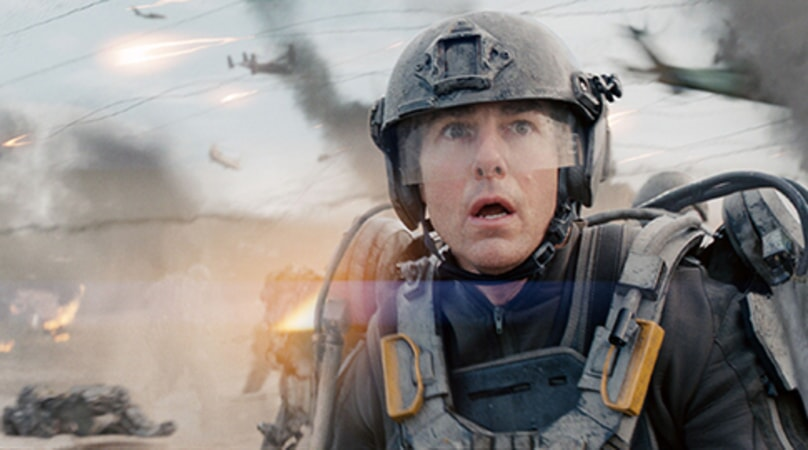Live Die Repeat: Edge of Tomorrow - Image - Image 17