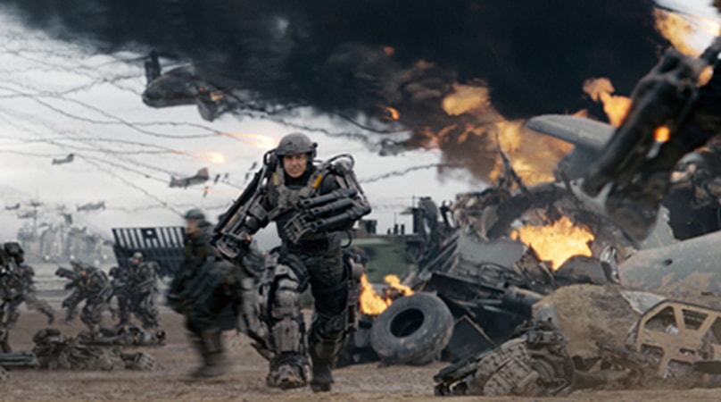 Live Die Repeat: Edge of Tomorrow - Image - Image 18