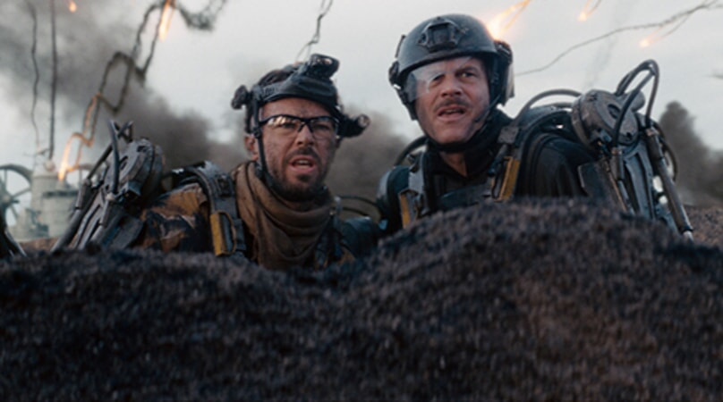 Live Die Repeat: Edge of Tomorrow - Image - Image 19