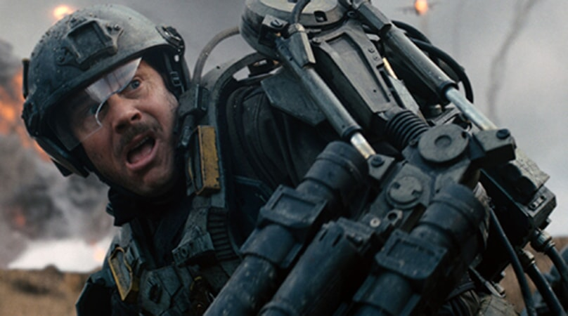 Live Die Repeat: Edge of Tomorrow - Image - Image 20