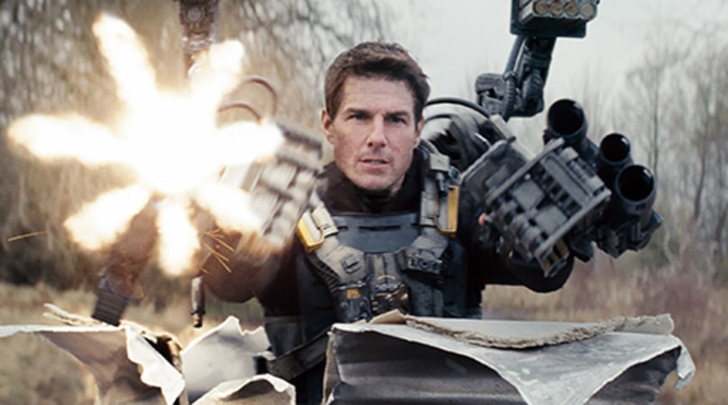 Live Die Repeat: Edge of Tomorrow - Image - Image 21