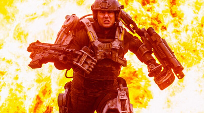 Live Die Repeat: Edge of Tomorrow - Image - Image 27
