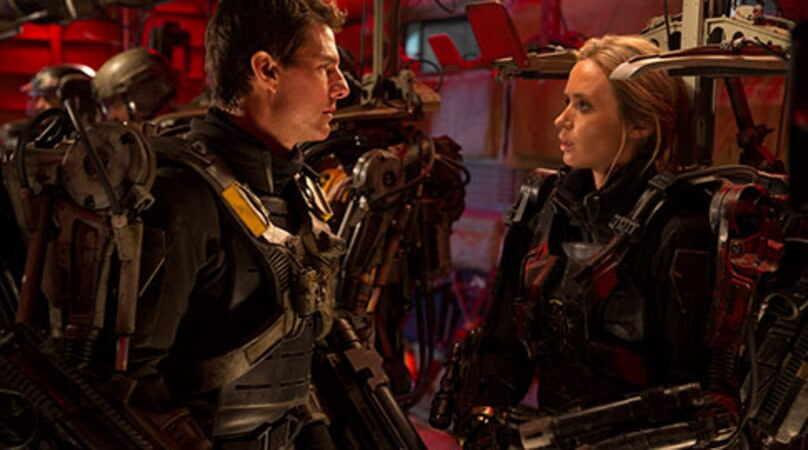 Live Die Repeat: Edge of Tomorrow - Image - Image 28