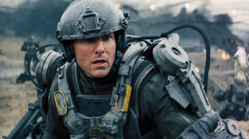 Live Die Repeat: Edge of Tomorrow - Image - Image 29