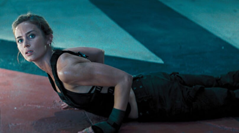 Live Die Repeat: Edge of Tomorrow - Image - Image 30