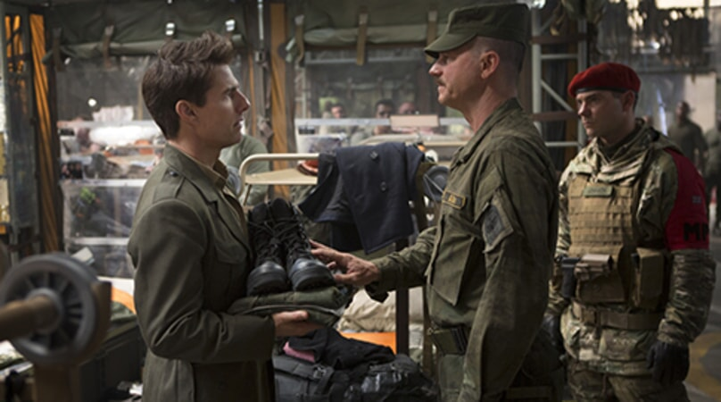Live Die Repeat: Edge of Tomorrow - Image - Image 4