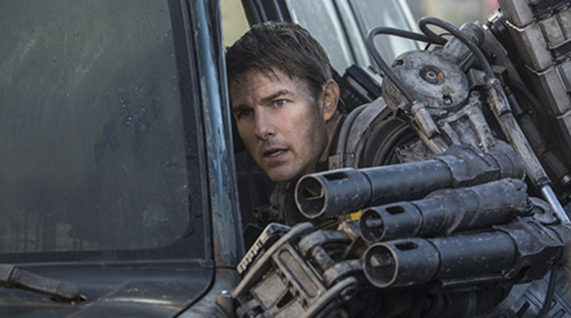 Live Die Repeat: Edge of Tomorrow - Image - Image 6