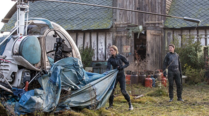 Live Die Repeat: Edge of Tomorrow - Image - Image 7