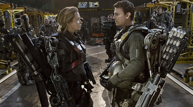 Live Die Repeat: Edge of Tomorrow - Image - Image 8