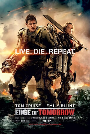 Live Die Repeat: Edge of Tomorrow - Image - Image 32