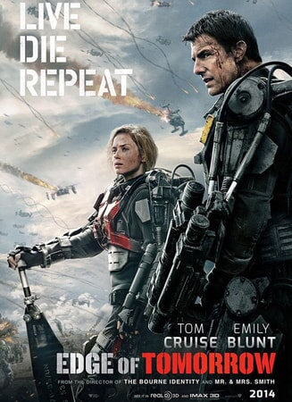 Live Die Repeat: Edge of Tomorrow - Image - Image 33