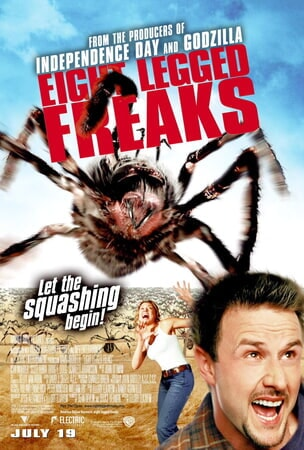 Eight Legged Freaks - Image - Image 15