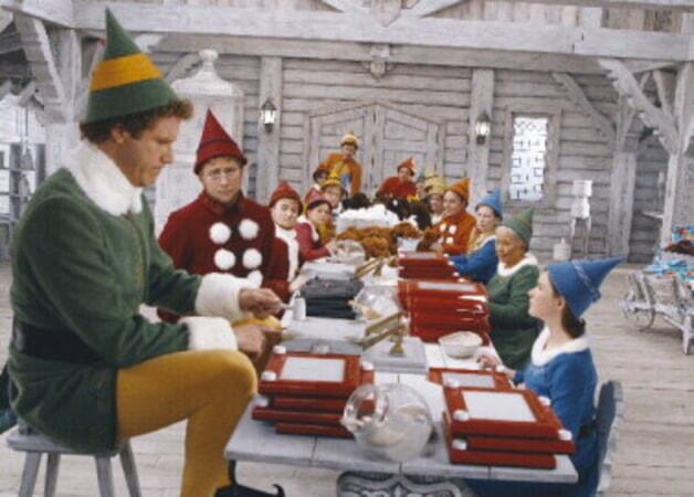 Elf - Image - Image 15