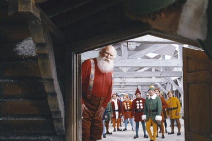 Elf - Image - Image 16