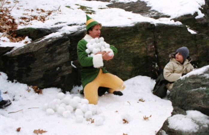 Elf - Image - Image 26