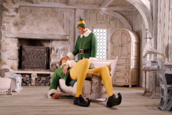 Elf - Image - Image 28