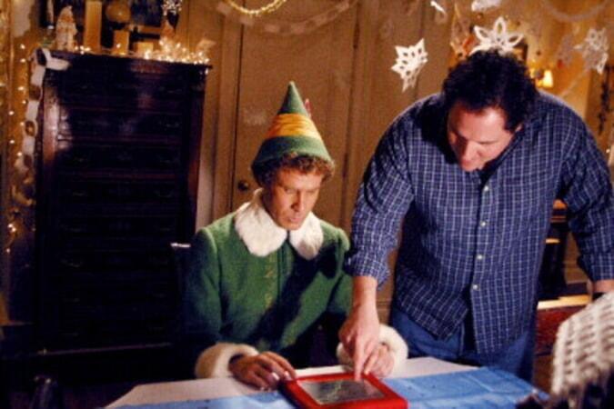 Elf - Image - Image 31
