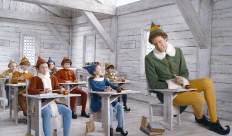 Elf - Image - Image 33