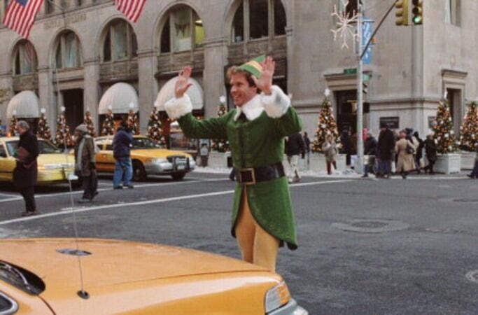 Elf - Image - Image 37