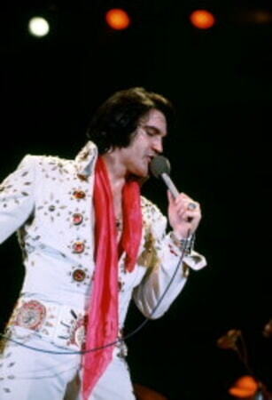 Elvis on Tour - Image - Image 2