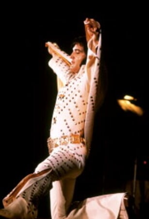 Elvis on Tour - Image - Image 3