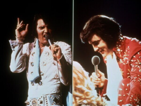 Elvis on Tour - Image - Image 5