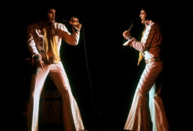 Elvis on Tour - Image - Image 8