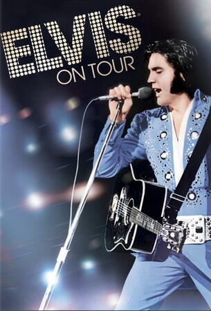 Elvis on Tour - Image - Image 10