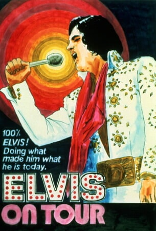 Elvis on Tour - Image - Image 11