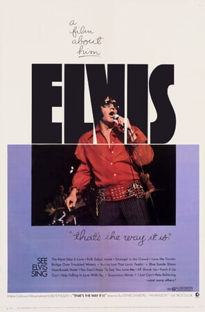 Elvis: That's the Way It Is - Image - Image 8
