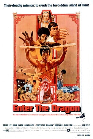 Enter the Dragon - Image - Image 2