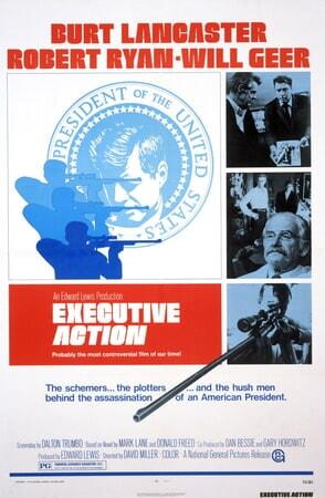Executive Action - Image - Image 2