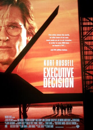 Executive Decision - Image - Image 10