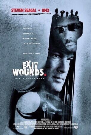 Exit Wounds - Image - Image 2