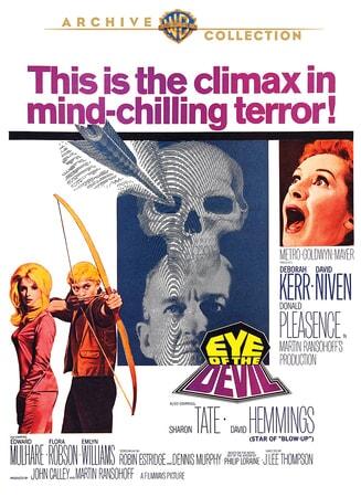 Eye of the Devil - Image - Image 1
