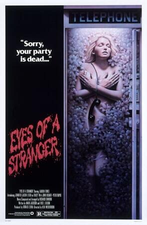 Eyes of a Stranger - Image - Image 6
