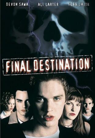 Final Destination - Image - Image 4